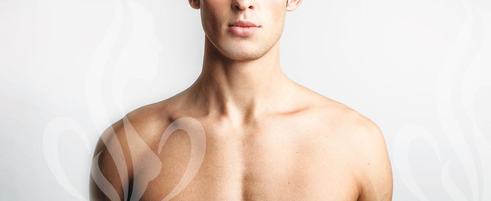 Die ästhetische und plastische Chirurgie besitzt zahlreiche Möglichkeiten, um den von Gynäkomastie betroffenen Männern zu helfen.